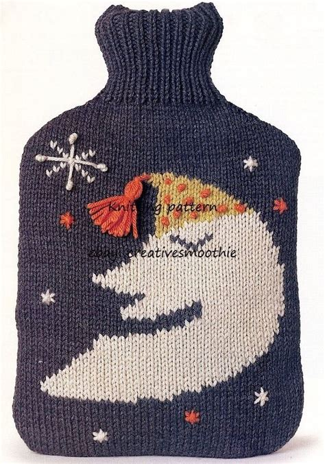 knitting patterns for water bottle covers free 222 dk knitting pattern for moon water bottle cover