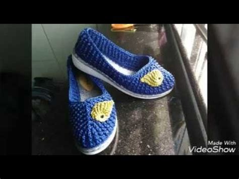 tutorial merajut sepatu baby 1000 images about вязаная обувь on pinterest