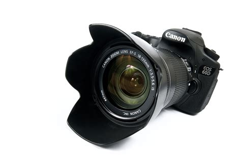 Nego Canon Eos 60d Kit Iii es canon eos 60d test