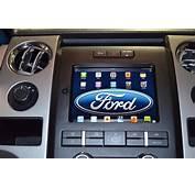 IPad Mini In Dash Install  Page 3 Ford F150 Forum