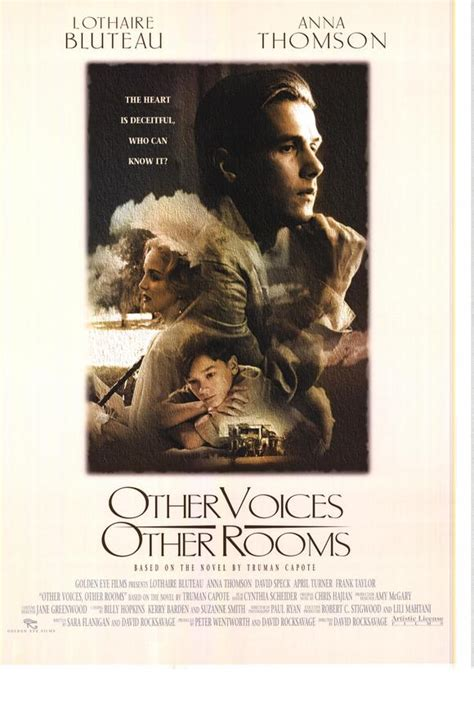Other Voices Other Rooms by Other Voices Other Rooms Posters From Poster Shop