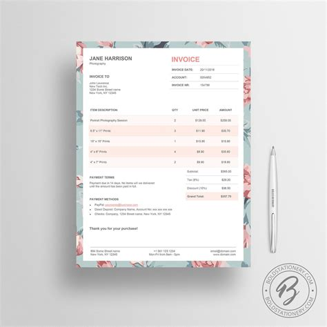 Starbucks Receipt Template by Free Invoice Software Httpwwwnutcachecom Small Business