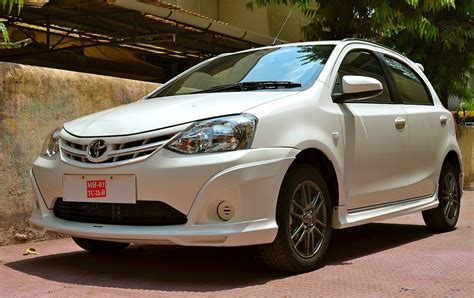 Toyota Etios Liva 2020 by Review Of The Toyota Etios Liva 1 5 Petrol Trd Sportivo