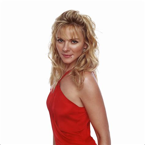 kim cattrall a slice of cheesecake kim cattrall idol features
