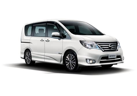 all new nissan serena 2014 autos post