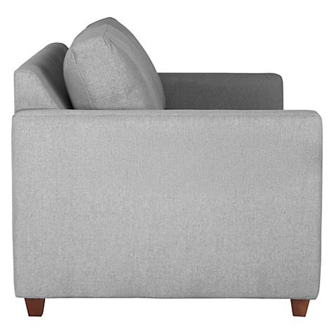 Sofa Bed With Pocket Sprung Mattress by Buy Lewis Barlow 2 Seater Small Sofa Bed With Pocket