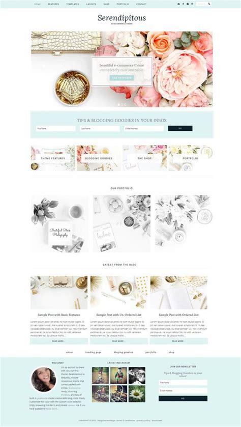 wordpress genesis layout 13 best images about wordpress themes on pinterest trips