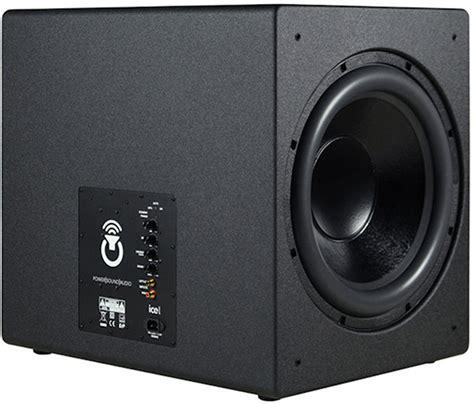 power sound audio  subwoofer review hometheaterhificom