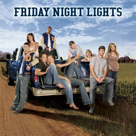 Friday Bight Lights by Top 10 Literary References In Friday Lights