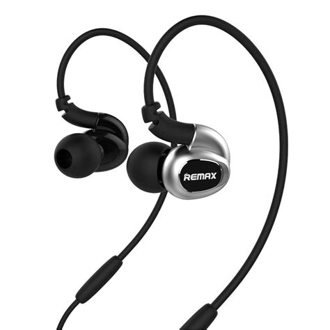 Original Remax 35mm In Ear Stereo Earphone With Microphone buy remax s1 sports stereo earphones in pakistan