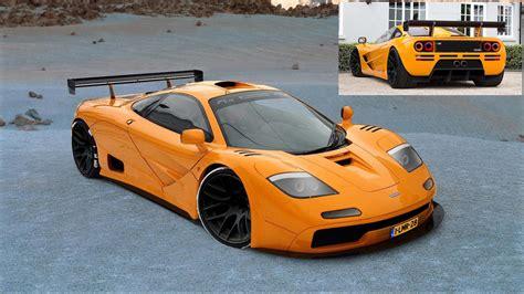 mclaren f1 carmclaren f1 mclaren formula 1 2014 car image 355