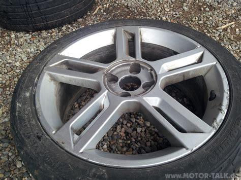 Felgen Selber Lackieren Ohne Reifen Abzuziehen by Felgen Selbst Reparieren Und Lackieren Felgen Reparieren