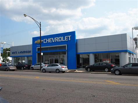 chevrolet dealer parts store mike chevrolet of chicago chevrolet service