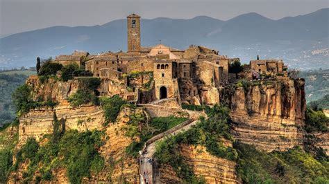 civita di bagno regio top 10 most picturesque villages in italy the luxury