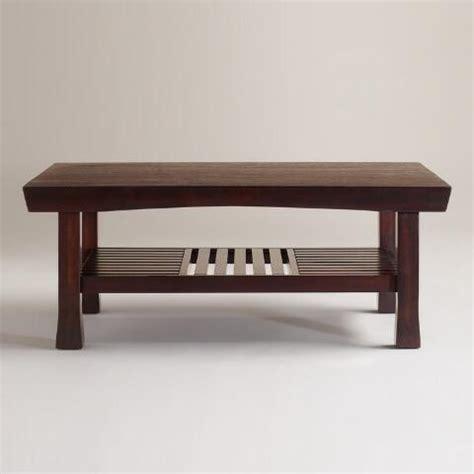 hako coffee table world market