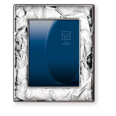 cornici in argento portafoto in argento modello papiro vendita di argento on