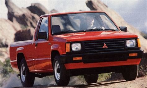 small engine maintenance and repair 1995 mitsubishi mighty max instrument cluster the small pickups of 1989 the daily drive consumer guide 174 the daily drive consumer guide 174