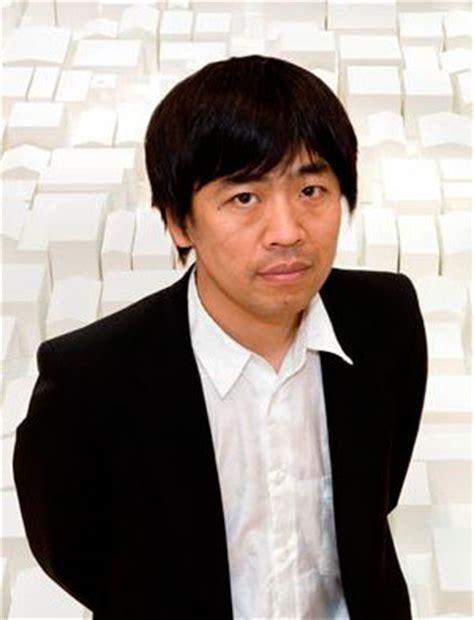 Ryue Nishizawa by Nishizawa Metalocus