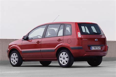 ford fusion european specs 2005 2006 2007 2008 2009 2010 2011 2012 autoevolution
