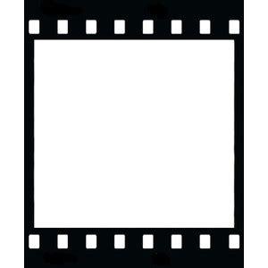 printable vertical filmstrip frame template printable treats com