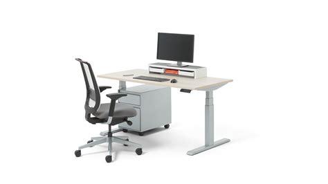simple standing desk diy projekt schreibtisch selber