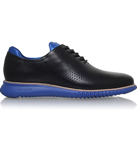 cole haan dress shoes cole haan 2 zerogrand leather
