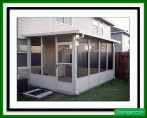 mobile home porch kits screened in porch kits for mobile homes design idea home