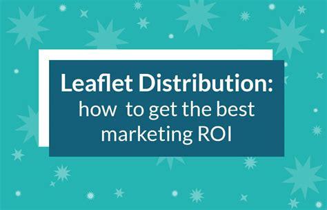 leaflet design and distribution leaflet printing and flyer focused blog posts