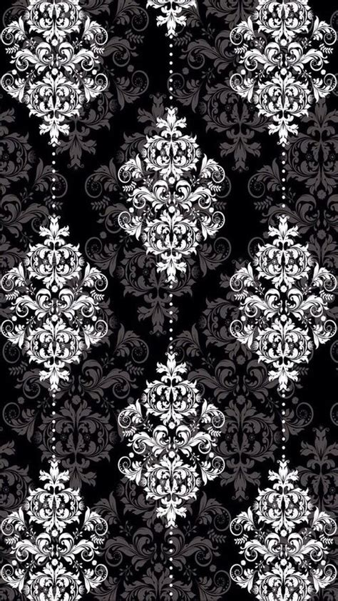 black and white wallpaper we heart it image via we heart it background black wallpaper