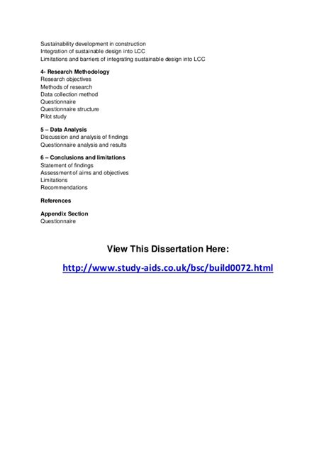 quantity surveying dissertation quantity surveying dissertation subjects dissertation
