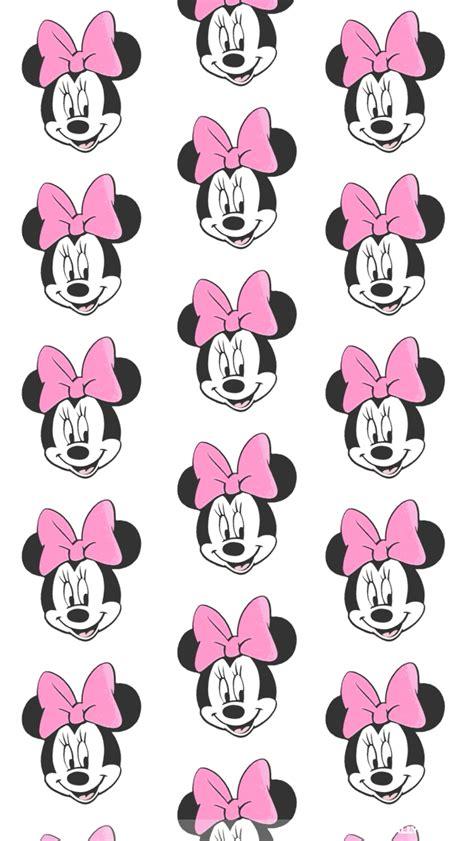 wallpaper minnie pink minnie wallpaper tumblr www pixshark com images