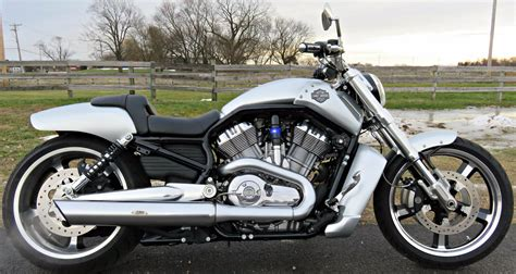 harley davidson muscle for sale harley davidson v rod muscle in illinois for sale used