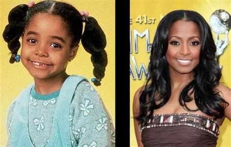 full house black girl tv s black child stars where are they now thegrio