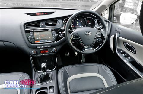 Kia Tech Pin Kia Ceed Model Wwwbestcarforucom On