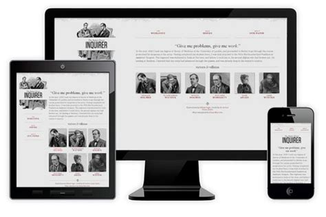 Responsive Layout Design Exles | let it flow 26 awesome exles of responsive web design