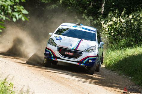 Rally Auto 24 by Auto 24 Rally Estonia 2015 2015 Foto Motors Sports