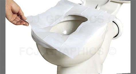 toilet seat paper covers paper toilet seat cover promo