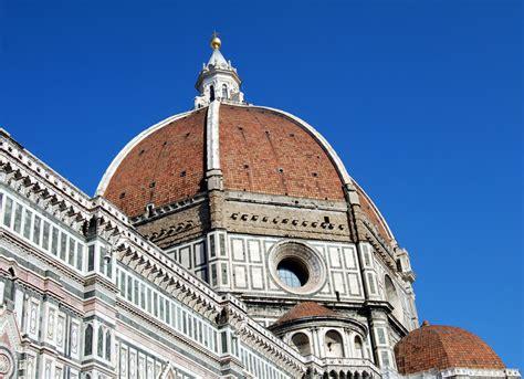 brunelleschi cupola la cupola di brunelleschi sulla storia e l architettura
