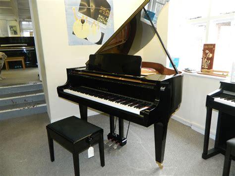 Baby Grand Piano by Kawai Gl 10 Baby Grand Montague Pianos