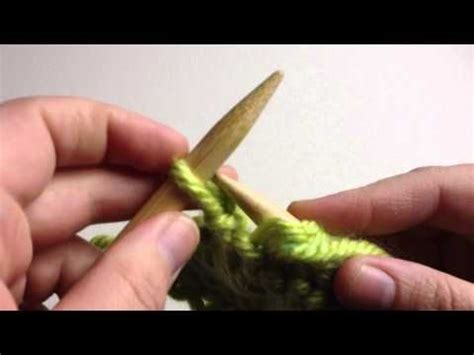 how to knit purl stitch for beginners how to knit purl stitch beginner with closed captions