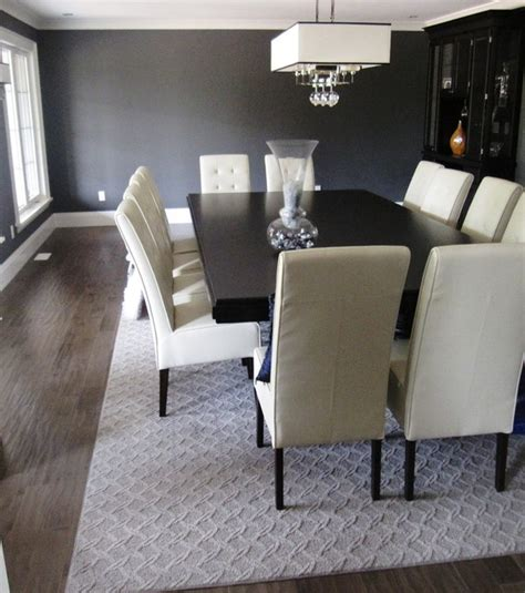 dining room carpet area rug by mohawk smartstrand guided path