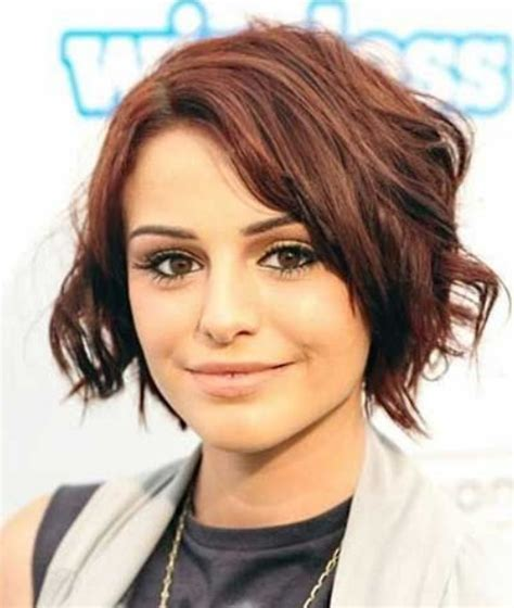 Cool Short Hairstyles for Spring   Pretty Designs