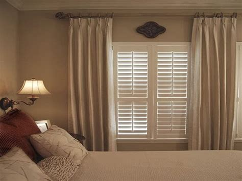 blinds in bedroom window bedroom window treatments bedroom and bathroom ideas