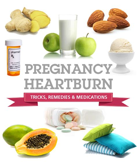 Home Remedy Heartburn by Heartburn During Pregnancy Heartburn Pregnancy And Remedies