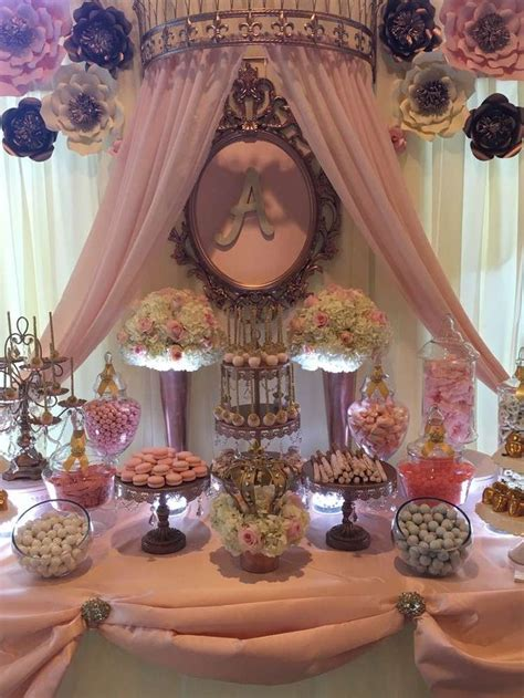 princess themed quinceanera decorations royal quinceanera quincea 241 era party ideas royals