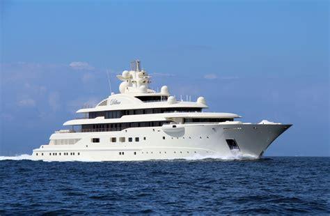 yacht ona ona yacht l 252 rssen yachts superyacht times