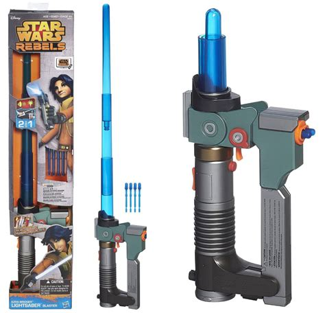star wars lightsaber light 75 of the best star wars toys gifts in the galaxy