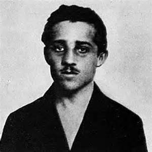 Did Gavrilo Princip Start Ww1 Essay gavrilo princip abc news australian broadcasting corporation