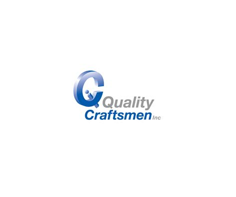 icon design quality logo design for quality craftsmen by dkdesignstudio