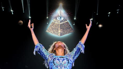 beyonce illuminati 20 of the most conspiracy theories